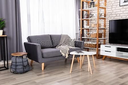 interno di un soggiorno