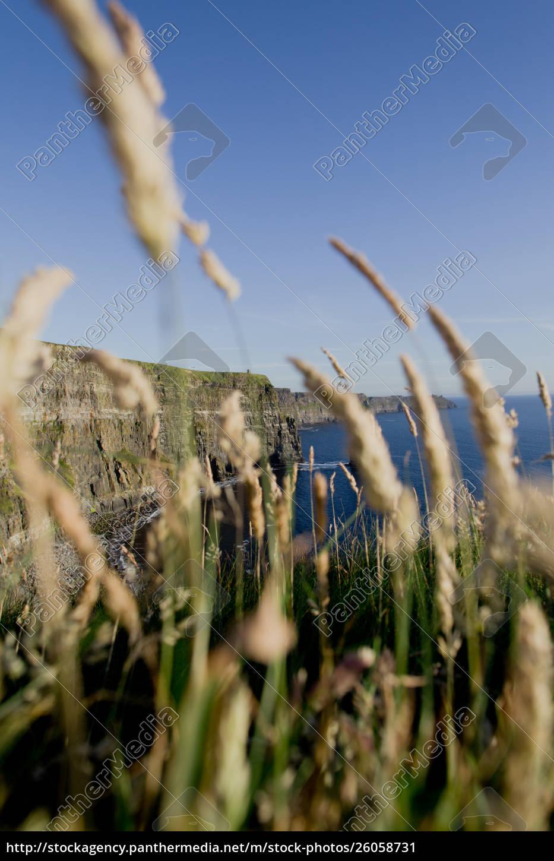 gràne, wiesen, steile, klippen, und, atemberaubende, landschaften - 26058731