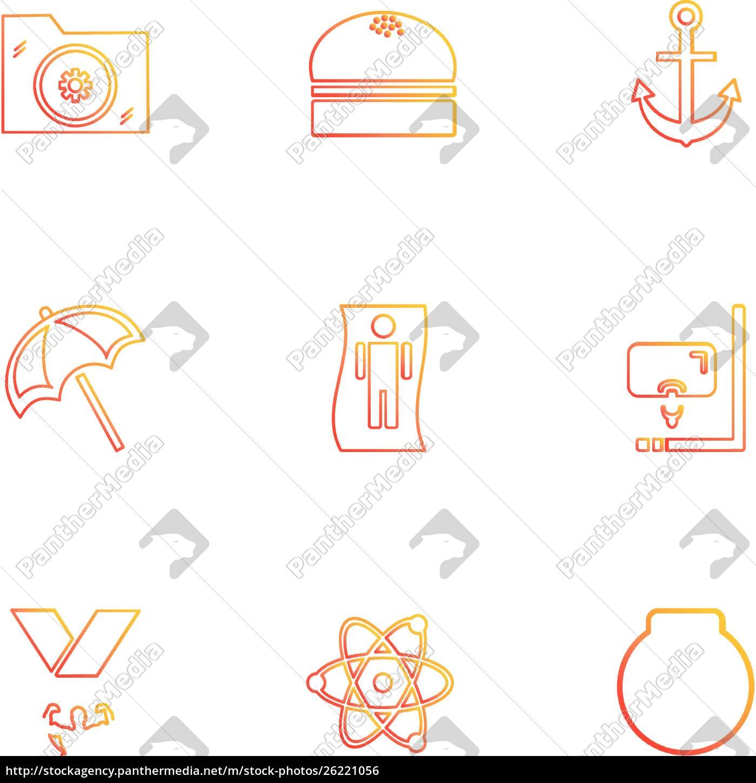cartella, , file, , estate, , spiaggia, , pic-nic, , bevande - 26221056