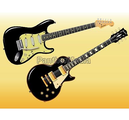 giganti, di, chitarra - 26410063