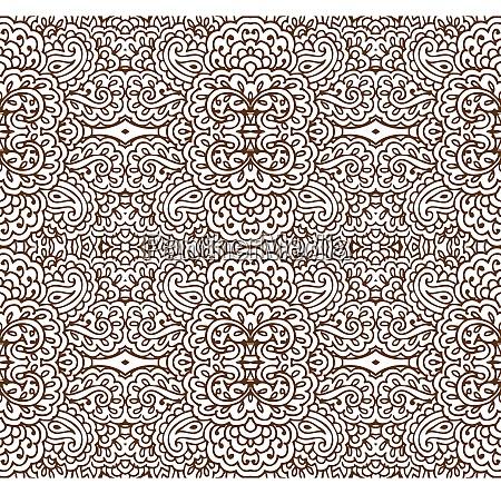 modello, di, carta, da, parati, seppia - 26513990