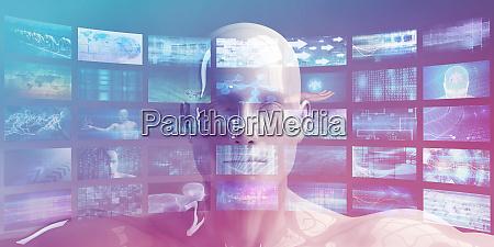 analisi video di marketing digitale