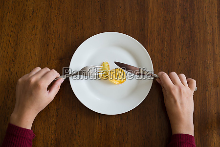 potato chips on white plate on