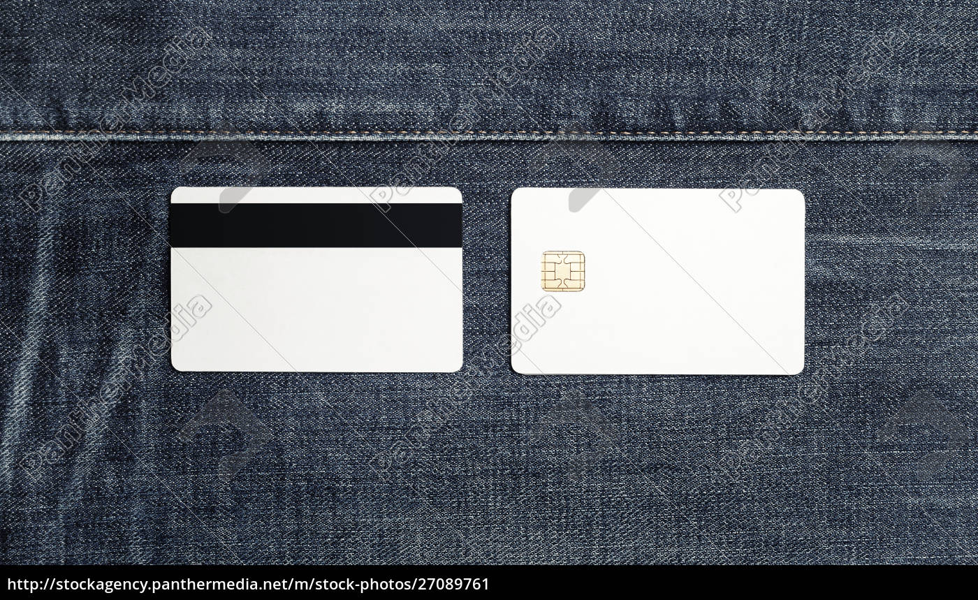 blank, bank, cards - 27089761