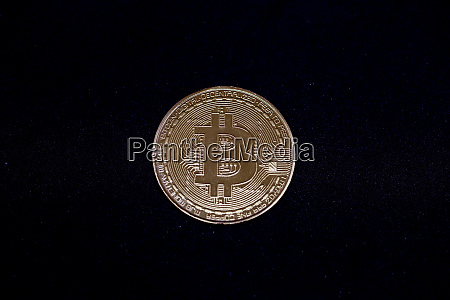 bitcoin, , crypto, currency, isolated, on, white - 27154768