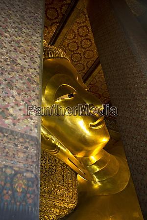 wat pho wat phra chetuphon temple
