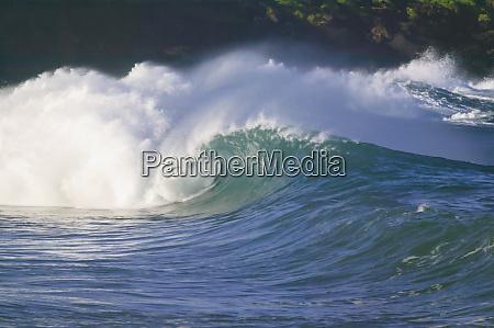 onde delle tempeste del pacifico north