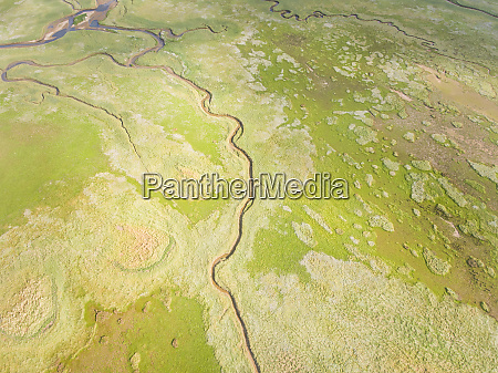 abstract, aerial, view, of, terschelling. - 27456002