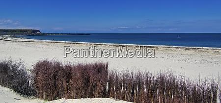 island dune north beach