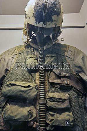 senator john mccains uniform from when