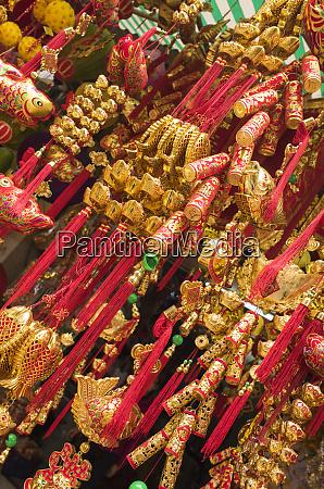 vietnam, hanoi., tet, lunar, capodanno, decorazioni, per, le - 27682083