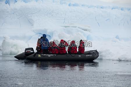 antarctica antarctic penninsula antarctic sound exploring