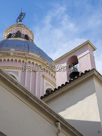 salta cathedral santuario nuestro senor y