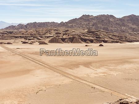 desierto del diablo laltiplano argentino lungo