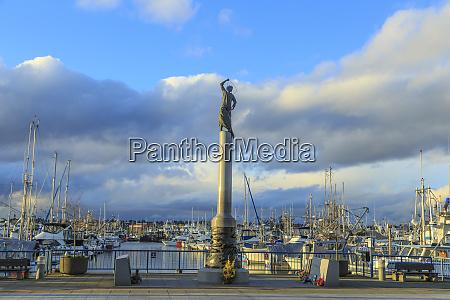 memoriale, dei, pescatori, presso, il, terminal - 27987459