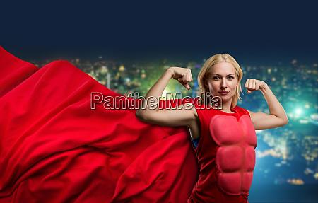 donna forte