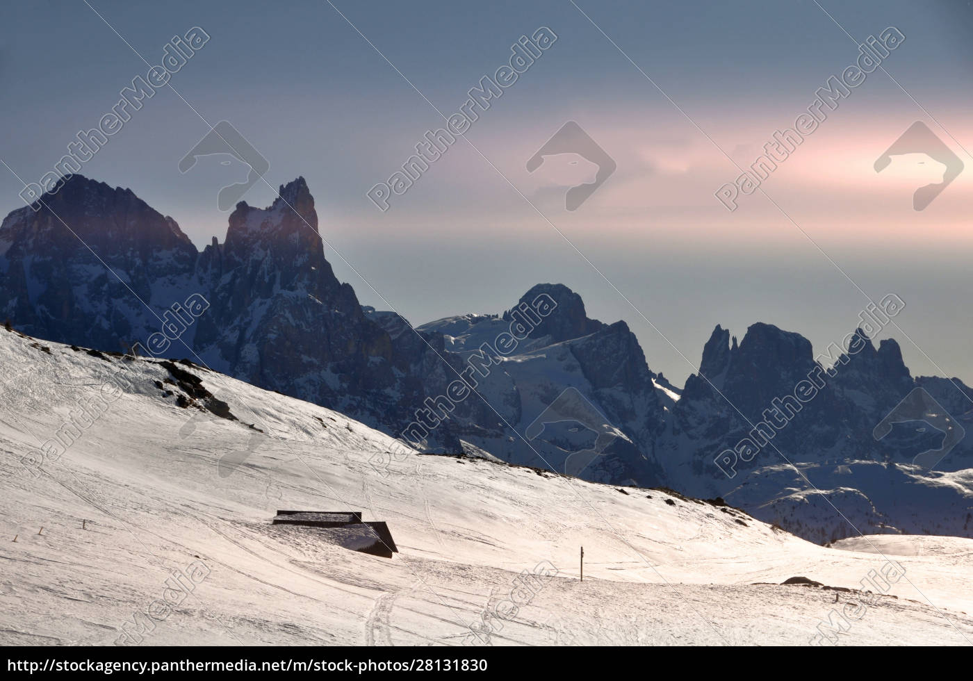 skiing, insouthern, tyrol - 28131830