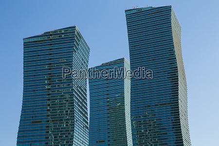 moderno edificio per uffici