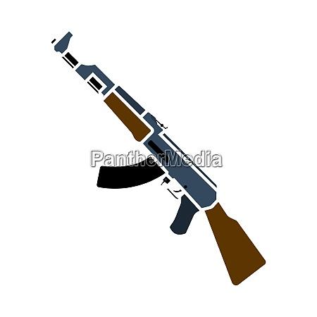 icone fucile darma russo