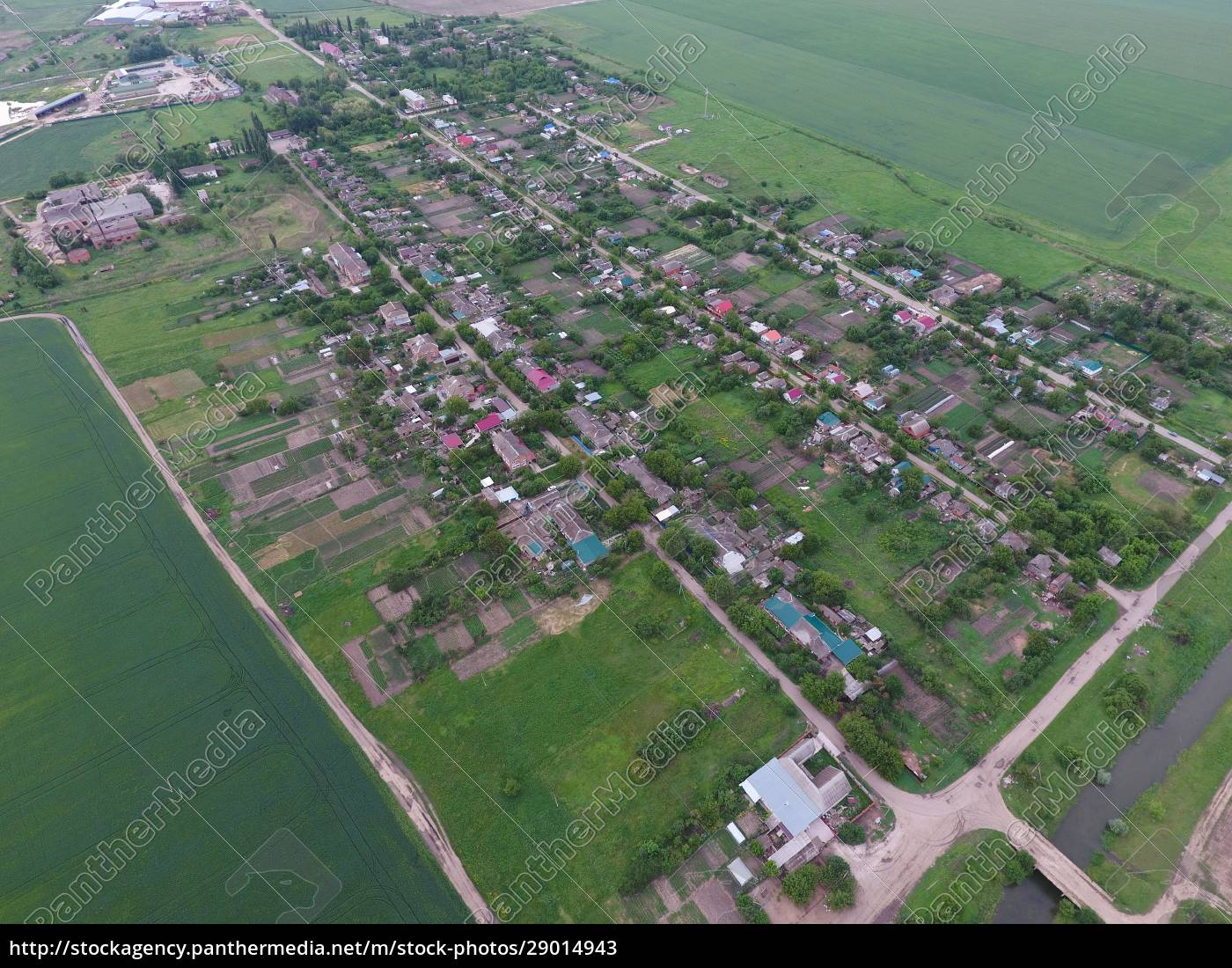top, view, of, the, town, village - 29014943