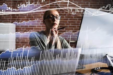 analisi dei dati aziendali e tecnologia