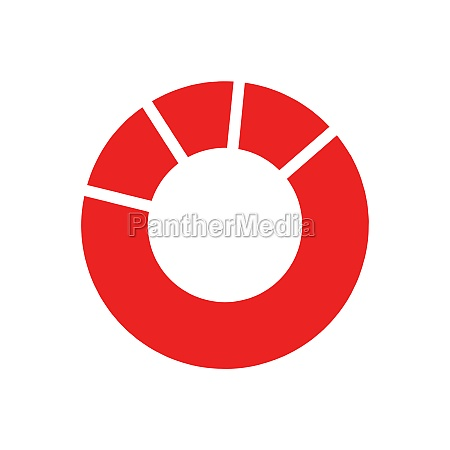 pie, chart, and, background - 29563871