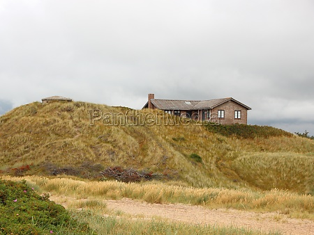 summer, house, on, top, of, sand - 29745685