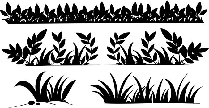 illustration, cartoon, isolated, white, background, clipping - D12529910