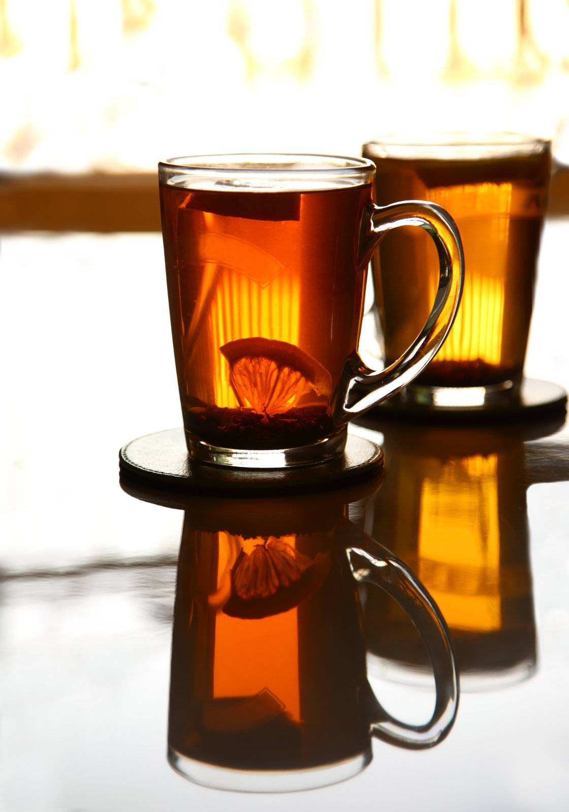 tea, teacup, cup, kitchen tool, two, drink - D5923470