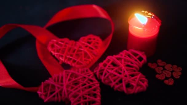 rosso sfondo la progettazione festeggiamento giorno